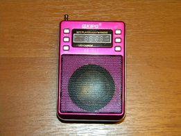 Продам Радіоприймач KB-817
