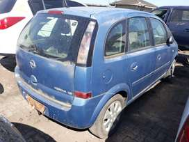 Opel Meriva 2006 Model - Stripping for Spares