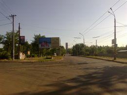 Аренда бигбордов Кривой Рог, цена, щитов, бордов по Украине