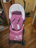 Продаю детскую прогулочную коляску-трость.