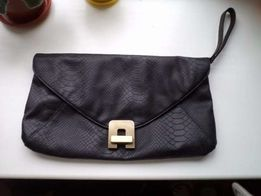 Сумка сумочка клатч барсетка женская Atmosphere принт под питона Новый