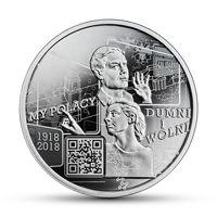 10 zł My Polacy Dumni i Wolni - OKAZJA
