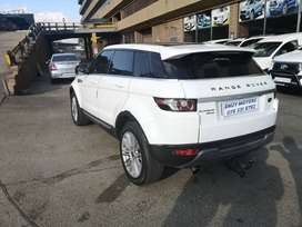 RANGE ROVER 2013 MODEL WITH SERVICE HISTORTY 2.0AUTO DIESEL