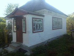 Продам будинок в селі Мале Старосілля
