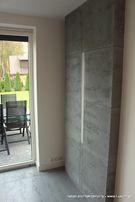 Bebton architektoniczny - płyta betonowa na ścianę klasa premium