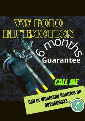Polo blue motion diesel Injectors for sale