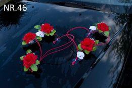 Taniutka dekoracja na samochód. NR-46