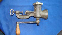 alexanderwerk 5 zabytkowa maszynka do miesa