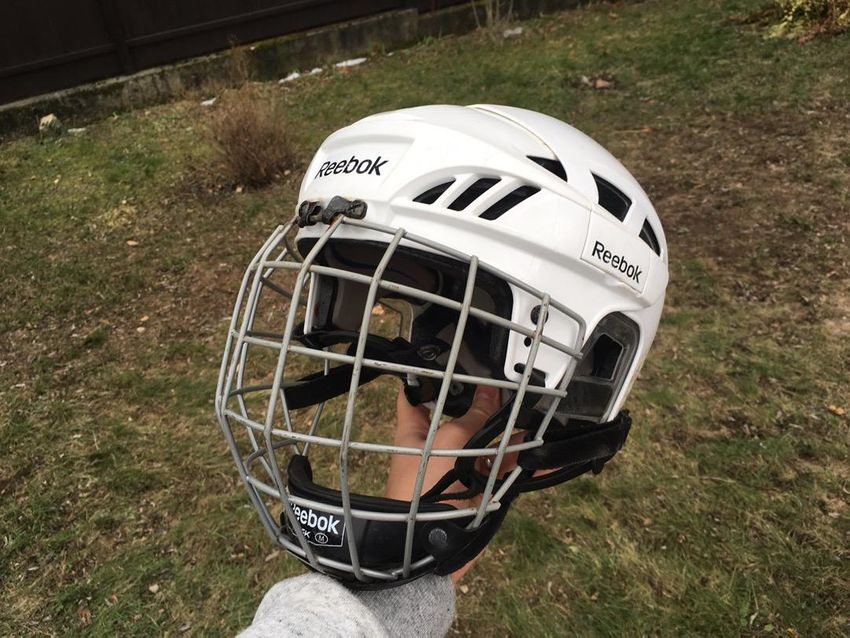 Reebok hokejova helma S 0