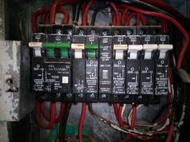 ELECTRICAL CONTRACTOR BUSINESS