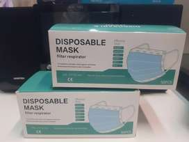Disposable Mask R450 pack of 50