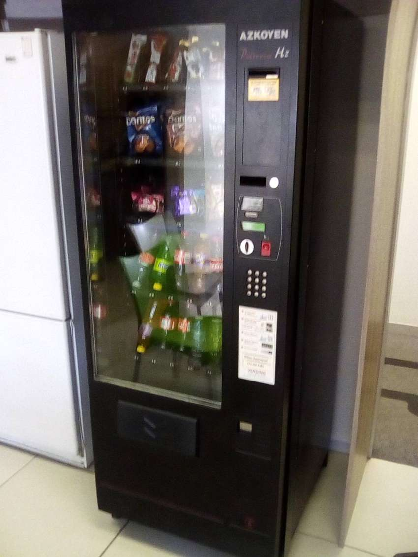 Vending Machine for sale 0