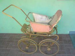 Stary wózek