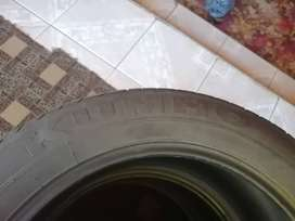 KUMHO 19 INCH TYRES FOR SALE - 3 TYRES AVAILABLE AT R700.00