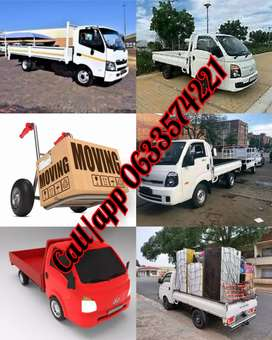 RELIABLE TRANSPORT FURNITURE REMOVALS