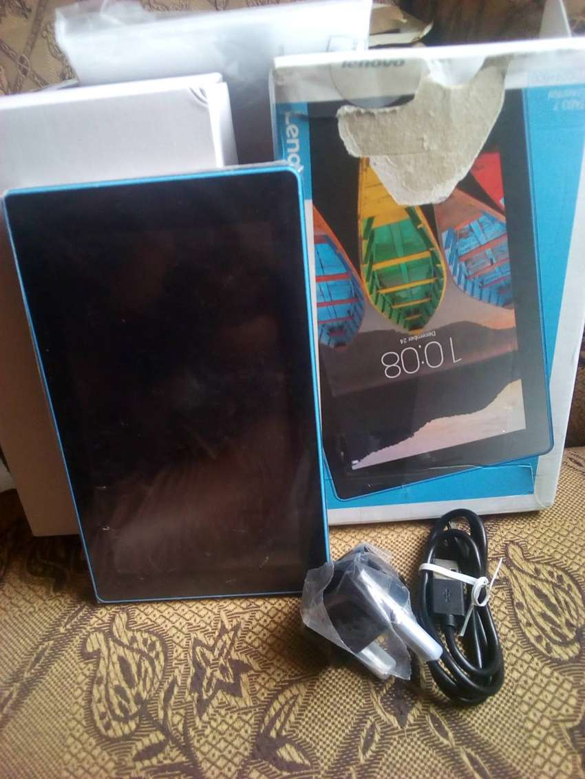 A Brand new Lenovo Tab3 7 Essential for sale in Lagos 0