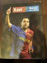 Książka Xavi - Barca moim życiem