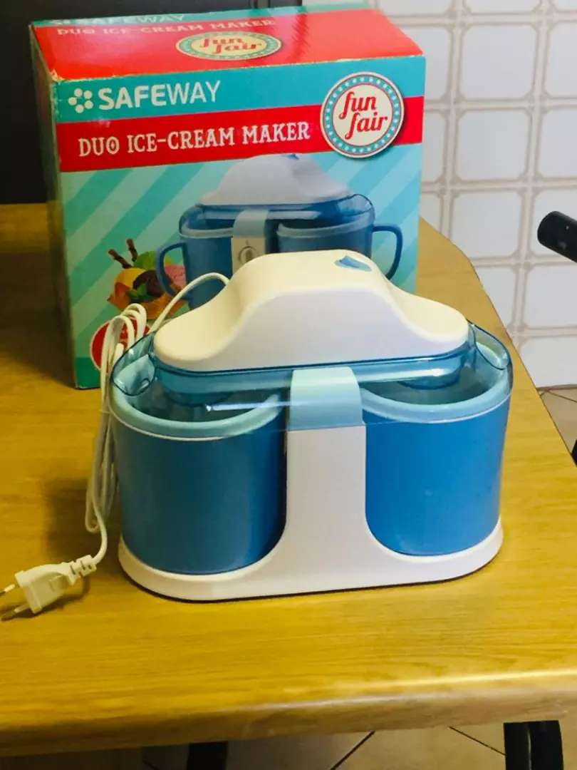 Negotiable Prices Ice Cream Maker 0