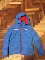 Куртка еврозима 146-152 glo story