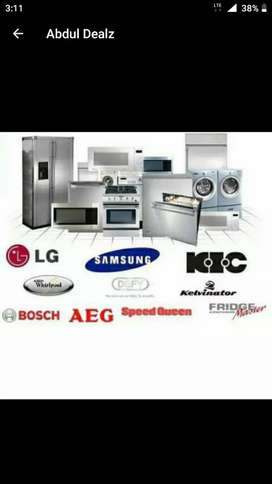 Goodfella appliances repairs + buy and selling