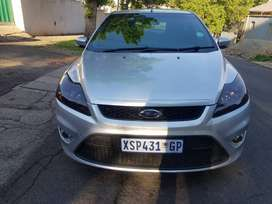 2008 Ford Focus 2,5 ST for sale