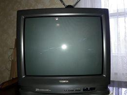 """Продам TV Toshiba 2125XSR диагональю 52см.-21"""""""