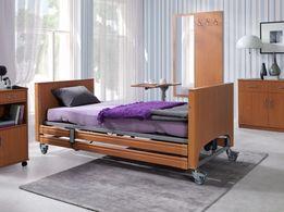 Łóżko Rehabilitacyjne Elbur PB 331+ MATERAC PIANKOWY