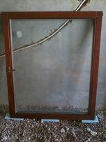 Бродам балконный блок (дверь, окно) евробрус