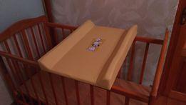 пеленатор на кроватку