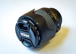 NIKON ED AF Nikkor 28-200mm 1:3.5-5.6G IF Aspherical