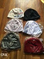 Продам спортивные шапочки