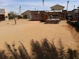 Rockland land with 3 rooms for sale