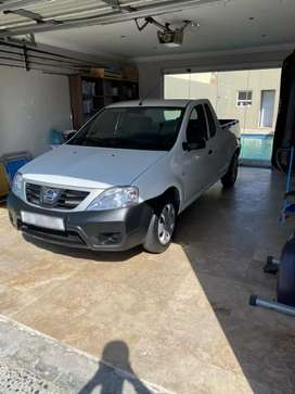 2015 Nissan NP200 1.5 DCi Safety Pack