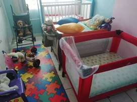 Daycare,creche and aftercare
