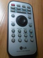 Пульт LG car dvd player/receiver (для машины).