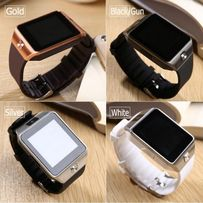 Smart Watch DZ-09 (Sim-карта,Карта памяти,Камера)Смарт часы,Умные часы
