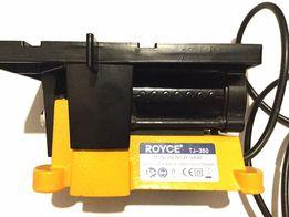 Настольная циркулярная пила ROYCE TJ-350