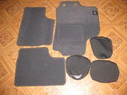 Продам коврики /подголовники Opel