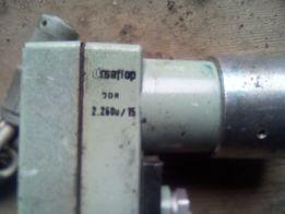Фотодатчик наличия полотна 2.260u/15 DDR Zirkon