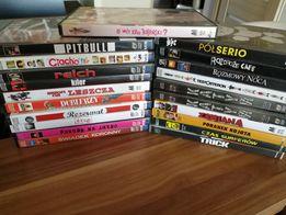 Filmy polskie VCD, Pitbull, Testosteron, Katyń, Dług, Ciacho, Kiler