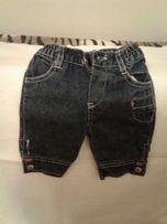 Стильные джинсы для вашего малыша