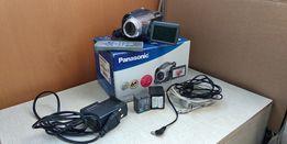 Продам видеокамеру Panasonic 3CCD Mega O.I.S