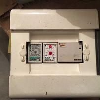 przełączniki, regulatory, czujniki