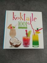 Koktajle 1001 przepisów