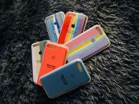 New all Apple iPhone models original silicone covers Summer SALE!