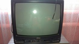 Телевизор на запчасти (не рабочий)