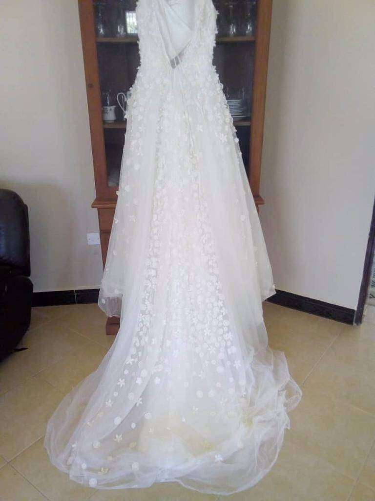 Bridal Gown 0