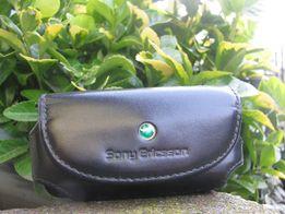 Pokrowiec na telefon Sony Ericsson