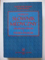Podręczny słownik medyczny ang-pol, pol-ang