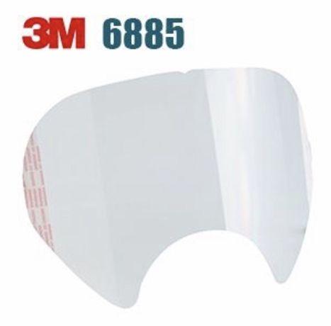 3М пленка на маску 3М